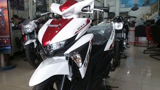 Video Yamaha All New Mio Soul GT