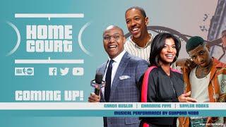 NBA ON TNT | HOMECOURT LIVE
