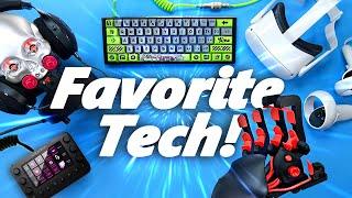 Моя любимая (и безумная) технология месяца!