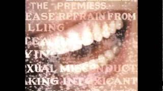 Alanis Morissette - Can't Not - Supposed Former Infatuation Junkie