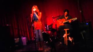 "Drew - Cover ""It Must Have Been Love"" Hotel Cafe"