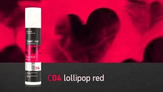 CoolColor –Semi permanent Color –Erayba Hair Cosmetics   YouTube 720p
