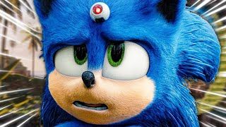 THE SONIC MOVIE 2 IS HAPPENING