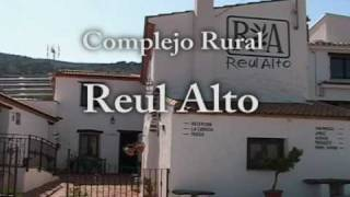 Video del alojamiento Reul Alto Cortijos Rurales