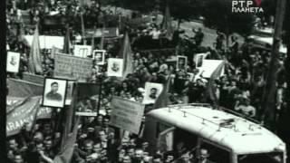 Литва во время немецкой и советской оккупации 1 часть