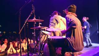 Mat Kerekes   Direction Feat. Anthony Green Live In Philly 10216
