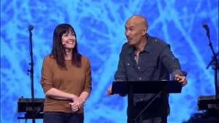 Francis Chan: Watermark Marriage Ministry Conference 2015
