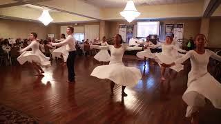 VIDEO: Civility Day - Interpretive dance
