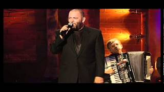 Михаил Шуфутинский - Тополя