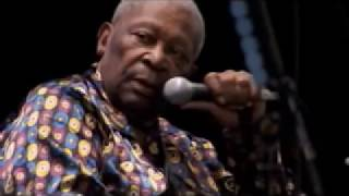 B.B. King   The Thrill Is Gone (Live)