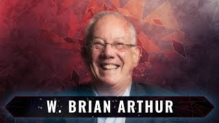 Complexity Theory, Complexity Science and Chaos | A Conversation with W. Brian Arthur
