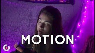 Khalid - Motion | Cover by Alaina Castillo
