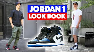 How To Style: Air Jordan 1 High (3 Outfit Ideas)