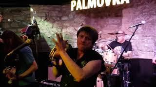 Video JUST Live Palmovka 15.3.2019 JENOM NÁM