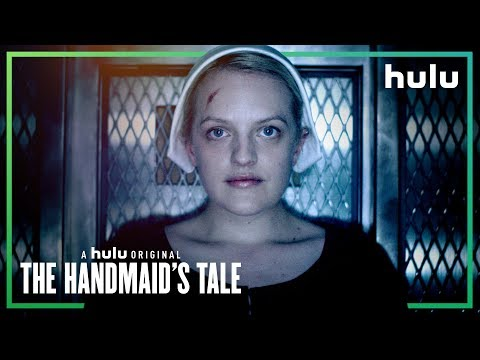Hulu Commercial for The Handmaid's Tale (2018) (Television Commercial)