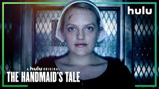 The Handmaid's Tale Season 2 Teaser (Official) • The Handmaid
