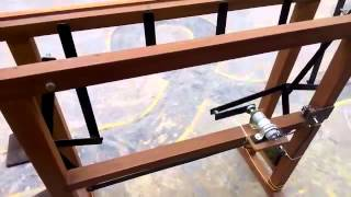 MECHANICAL ENGINEERING FINAL YEAR PROJECT DIPLOMA  CONVEYOR  SHIFTING BOX MECHANISM
