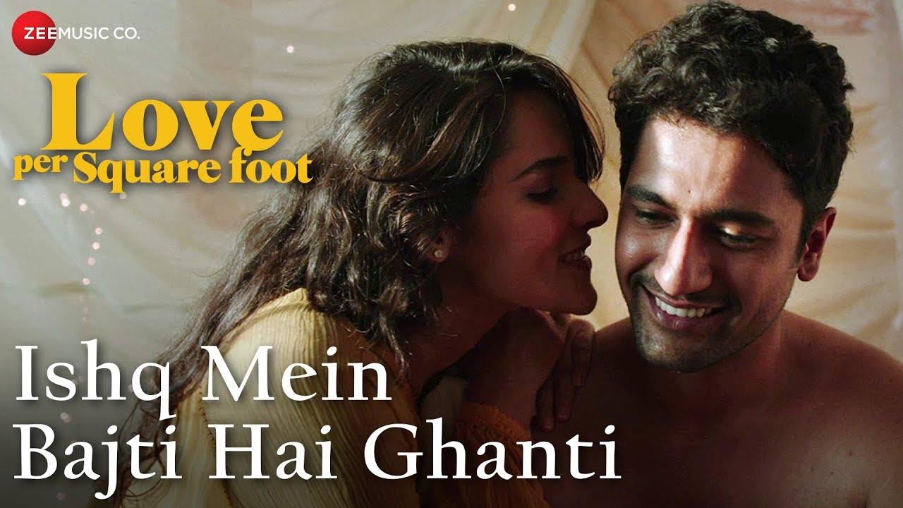 Ishq Mein Bajti Hai Ghanti mp3 Song