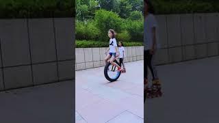 Amazing Bike Skills