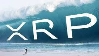 Ripple XRP: The XRP Tsunami Is Inevitable. Nobody Wants To Be First, But They ALL Want To Be Second!