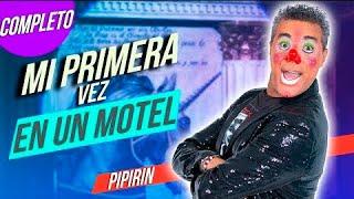 Pipirín Comediante de Monterrey // MÍ PRIMERA VEZ EN UN MOTEL (Completo) // Comedia en Vivo