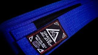 What EXACTLY is a Jiu-Jitsu Blue Belt? (Gracie Breakdown)