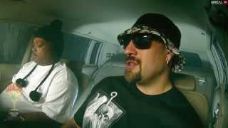 Bizarre (D12) - The Smokebox