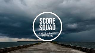 SCORE SQUAD - Optimistic Waves (Chillout Atmospheric Ambient Music / Royalty Free Music)