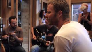 """The Grascals - """"American Pickers"""" (featuring Dierks Bentley And Mike Wolfe)"""