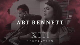 Spontaneum Session 13     Abi Bennett     Forerunner Music