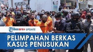 Polisi Limpahkan Berkas Kasus Penusukan Syekh Ali Jaber ke Kejari Lampung, Jaksa Dalami 4 Pasal Ini
