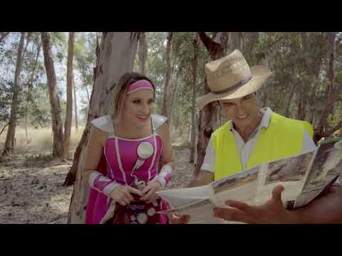 נעמה סופר על בחצר המתנות - פרק 7: כיף לטייל בישראל