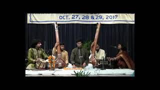 40th Annual Sangeet Sammelan Day 1 Video Clip 3