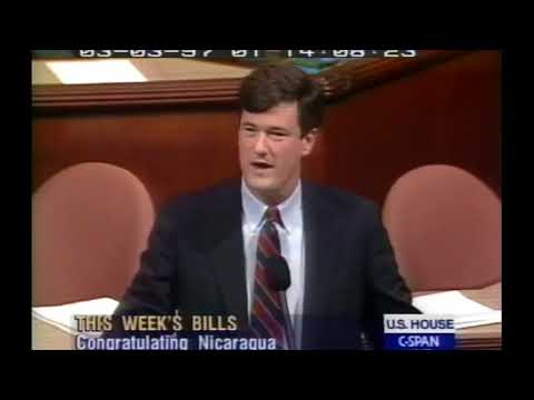 Flashback: As a Congressman, Joe Scarborough backed Judge Roy Moore's fight for 10 Commandments