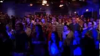 Franz Ferdinand Live On David Letterman 2013 (FULL SHOW)