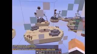Minecraft: SkyWars com  Goiabadaboa PVP (LEIA A DESCRIÇÃO!)