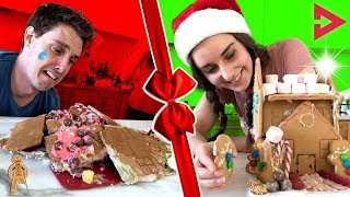 Merry Click-mas! Which Click team will create the best gingerbread house!?   Click Roster: Muselk | https://www.youtube.com/user/MrMuselk Loserfruit | https://www.youtube.com/user/TheLoserfruit Crayator | https://www.youtube.com/user/Crayator BazzaGazza | https://www.youtube.com/c/BazzaGazza Marcus | https://www.instagram.com/marcus_/ LazarBeam | https://www.youtube.com/LazarBeam  Adjudicator Grace | https://www.instagram.com/gracewatkins/  Click Social Links: YouTube | http://bit.ly/CLICK-SUBSCRIBE Twitter | https://twitter.com/TheClickCrew Instagram | https://instagram.com/click  Our Partners: NRG Twitter | https://twitter.com/NRGgg NRG Instagram | https://www.instagram.com/nrggram/ NRG Website | http://www.nrg.gg/ 4G data powered by Boost Mobile Australia | https://boost.com.au/ Use code 'CLICK' for 5% off a Xidax PC | http://xidax.com/click  We have opened a PO Box! You can send your letters or packages to all of us here at Click for a chance to be featured in a future video: PO Box 183 Pyrmont 2009 Australia