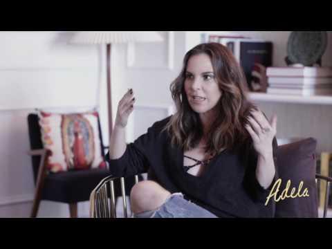 Adela Micha entrevista a Kate del Castillo
