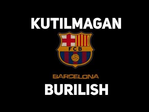 BARSELONADAN KUTILMAGAN BURILISH