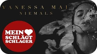 Vanessa Mai   Niemals (Single Mix Official Lyric Video)