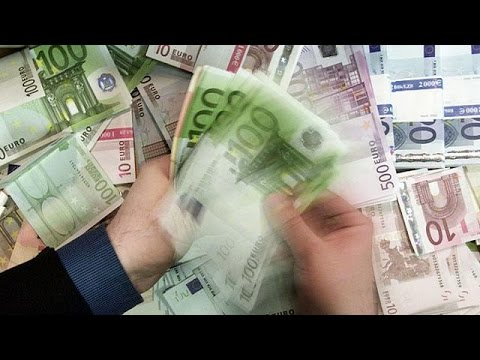 Ευρωζώνη: αυξάνονται τα δάνεια σε νοικοκυριά και επιχειρήσεις – economy
