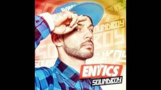 9   Entics Feat Marracash   Voglio Fare I Soldi