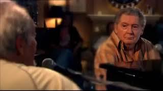 Merle haggard & Jerry Lee Lewis Bummin Around