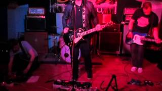 STUN LIVE @ HIBOU -Paris vegas-