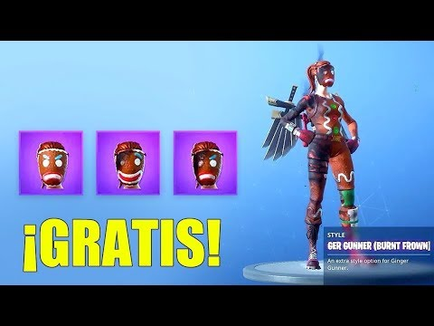 How To Get A Free Skin On Fortnite Xbox 1