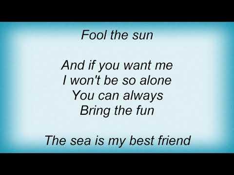 Bang Gang - So Alone Lyrics