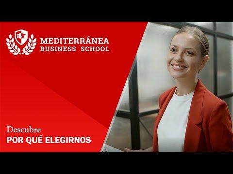 Mediterránea Business School en Mediterránea Business School