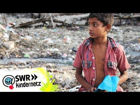 Ridoy - Kinderarbeit für Fußballschuhe | Schau in meine Welt | SWR Kindernetz