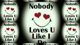 Ngifuna wena wedwa sthandwa ( I wanna be with you)