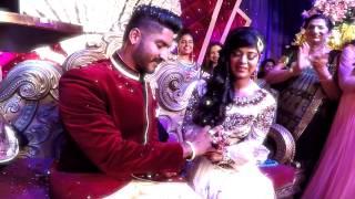 Teaser - Aman & Tasha Ring Ceremony